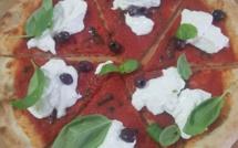 Une belle union de Pizzaiolos pour soutenir une belle cause