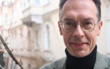 """""""Les Glaces vivantes"""", Olivier Remaud"""