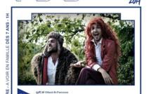 Votre magazine culturel à Briançon