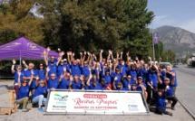 Un retour sur l'opération rivières propres à Briançon