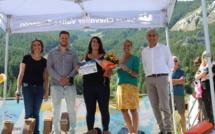 1 er édition du concours de fleurissement de la Guisane