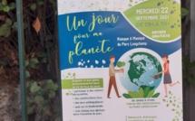 """""""Un jour pour ma planète"""", des associations engagées"""
