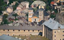 Opération montagne propre à Briançon