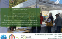 La Semaine Européenne du Développement Durable se poursuit dans le Briançonnais