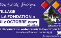 Venez découvrir ou redécouvrir la Fondation Edith seltzer