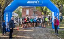 Le trail de Gréoux-les-Bains, c'est ce dimanche 10 octobre