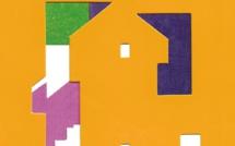"""""""Building & Piano studies"""" nouvel album de Robin Nicaise #1"""