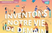 Inventons notre vie de demain : le Parc du Queyras à l'horizon 2039