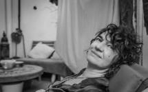 Portrait d'artiste : Sylvie Paz