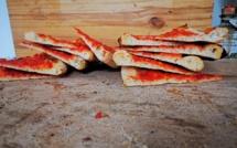 Rencontre avec John Berg un maître artisan passionné de pizz'