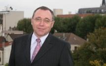 Alain Cordesse, le Président des employeurs de l'économie sociale à Marseille