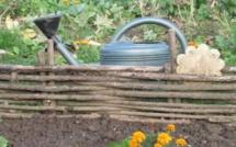 Le Secours Catholique accueille d'heureux jardiniers à Sisteron