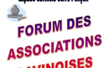 Le Forum des associations a eu lieu à Savines