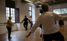 Des ateliers d'équilibre sont proposés aux seniors à Digne