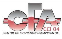 La visite de la Région au CFA de Manosque, l'apprentissage en vedette