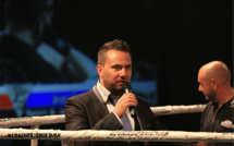 Sisteron a vibré au Louna Boxing