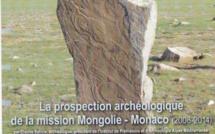 Le musée de Quinson propose une conférence sur les prospections archéologiques au centre de la Mongolie