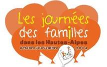 Des journées des familles dans les Hautes-Alpes…
