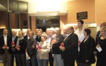 Les prix de l'Excellence Artisanale ont été attribués à Digne.