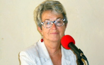 Annie Corriol était en direct sur Fréquence Mistral !