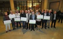Le Conseil général des Alpes de Haute-Provence encourage la Solidarité sans frontière
