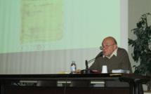La conférence « Giono et la Grande Guerre » a fait salle comble à Digne.