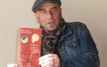 """James Fontaine présente """"La promesse"""""""