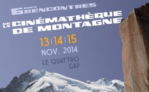 6èmes rencontres de la cinématèque de montagne