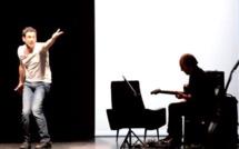 Spectacle énergique et décapant samedi dernier au théâtre Durance !