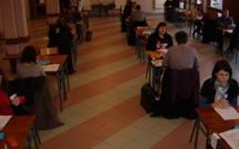 Des assistants managers ont effectués un speed dating à Gap.