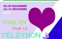 Quartier Libre - 25/11/2014