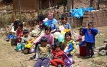 Association Melgar: Projection-Débat Solidarité avec le Pérou
