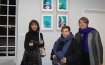 Le Chat Qui Tousse s'expose Salle Denis Valvérane