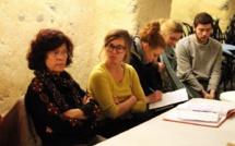 Curiosités de mémoires est le nouveau projet de la MJC de Saint Auban !
