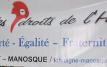 RESF 04 et la ligue des droits de l'homme continuent à défendre la solidarité citoyenne