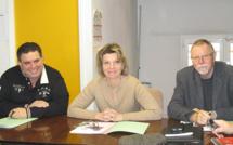 La Ville de Digne a investi 4 M€ pour des travaux.