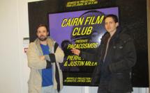 Un film visible à Digne tente de tisser des liens entre le banal et le cosmos !