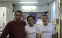 « Banette Digna » est une boulangerie artisanale ouverte depuis 4 mois.