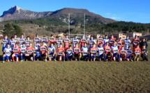 Le rugby sisteronais forme ses jeunes !