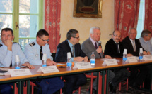 Sécurité et prévention de la délinquance  à Sisteron !