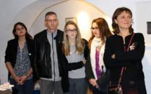 Incroyable, c'est le nom de l'exposition présentée à la galerie de la Citadelle à Sisteron !