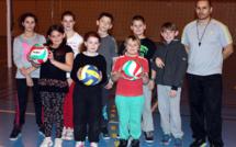 Le Club de Volley recrute des joueurs !