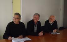 Christian Graglia et son groupe ne voteront pas le budget.