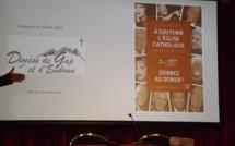 La campagne du denier de l'Eglise est lancée dans les Hautes-Alpes.