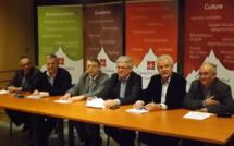 Hautes-Alpes : La majorité départementale annonce un budget maitrisé malgré un contexte défavorable.