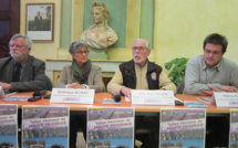 Le Rallye de Haute Provence a lieu la semaine prochaine