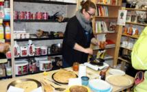 Retour sur la journée crêpes proposée par l'association « Épeautre » à Sisteron !