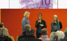 Digne accueillait une réunion pour créer une monnaie locale…