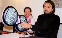Henri Leconte, ambassadeur d'un nouveau tennis, le padel !