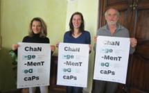 « Changement de Caps » c'est le thème de l'exposition qui occupe la Fondation Carzou de Manosque